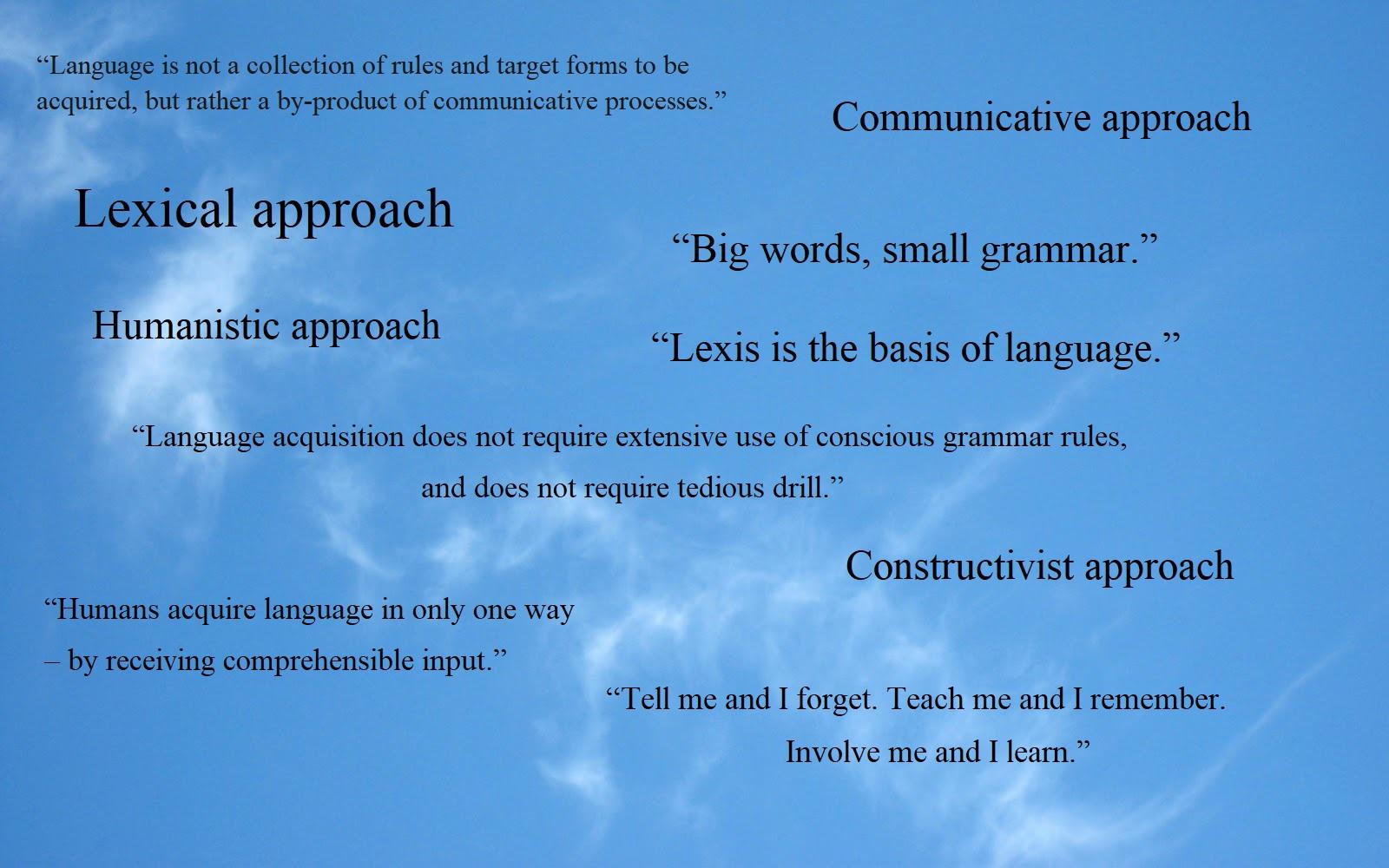 Metodología Quill Idiomas